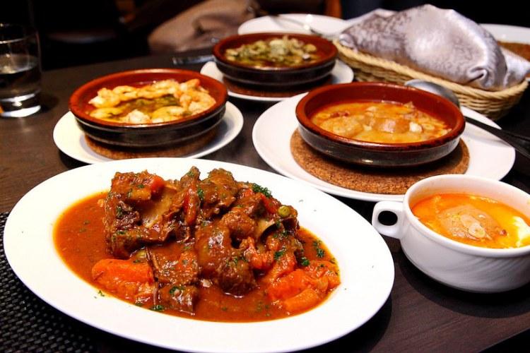 [台北中山]小西由企夫加持,頂級精緻,嚴選食材不妥協!~PURO PURO 西班牙傳統海鮮料理餐廳