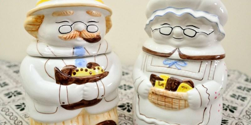 """[""""婚""""頭轉向大小事]喜餅界的Tiffany~Aunt Stella's 詩特莉手工餅乾"""