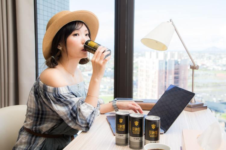 [宅配團購]喝的極品,隨開即飲的上班族首選頂級咖啡!貝納頌黑咖啡