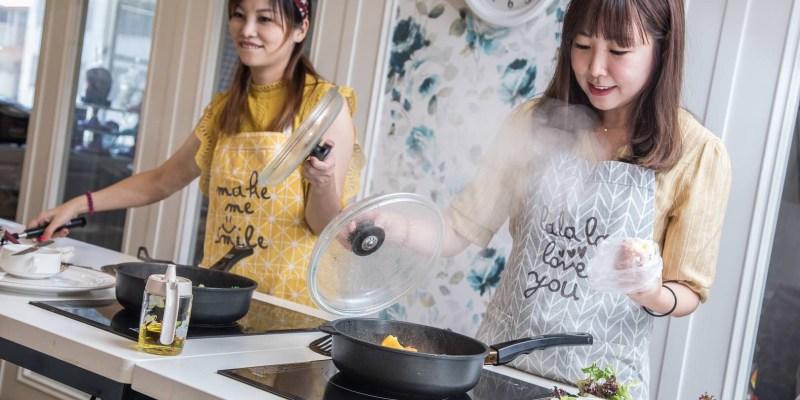 [3C家電]進廚房也能美美的,觸控調溫無明火,安全鎖高溫斷電好安全,清潔快速超便利!豪山IH微晶調理爐
