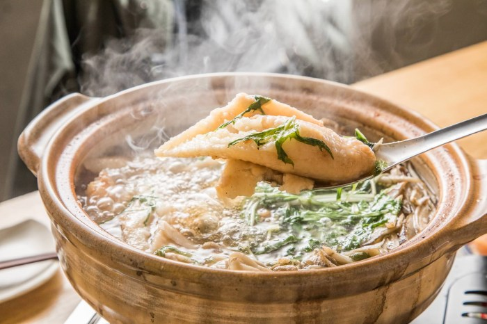 [台北中山]台灣也能吃到秋田米棒鍋?原汁原味完美重現日本秋田米棒鍋!頑居酒炭火燒鳥