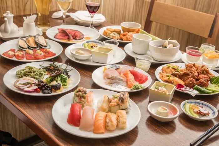(活動已結束)欣葉日本料理四人同行一人免費活動又來了!說出「通關密語」就能享四人同行一人免費啦