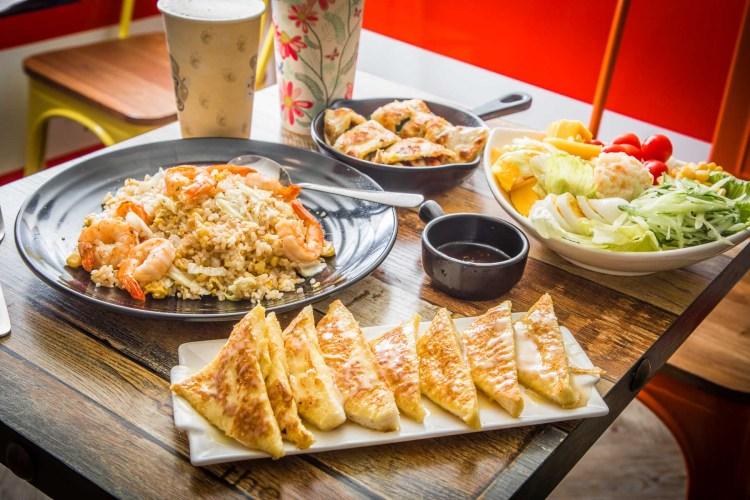 [內湖美食]Bonjour日安早午餐店/高手在民間!上班就是為了吃這家早餐,在地人都不說的超高評價傳統早餐店