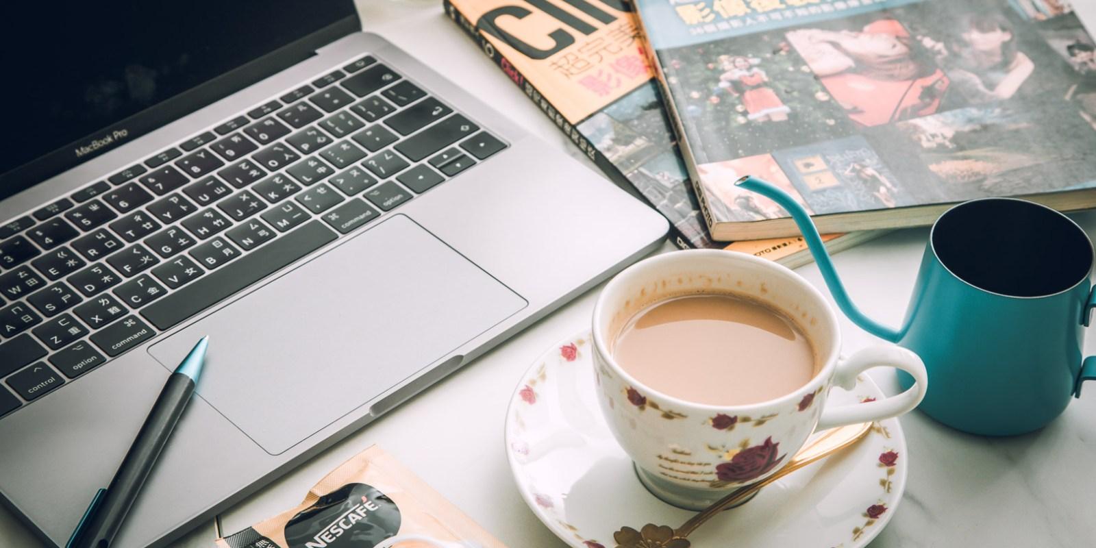 costco好市多必買好物推薦/雀巢咖啡純拿鐵二合一,濃郁迷人咖啡香,無糖更健康!
