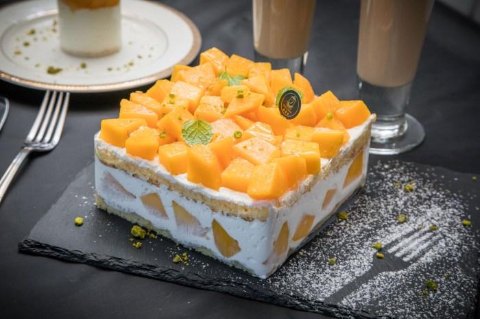 [台北美食]Juicy Jewel就是這精品水果專門店/討媽媽歡心請看這裡,愛吃芒果的一定會爽到起飛!