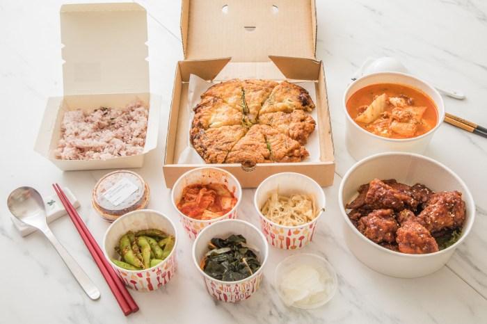 涓豆腐這次真的拚了!豆腐煲、綜合海鮮煎餅、韓式炸雞等韓式料理全包式雙人套餐只要6XX元!再送你韓式炸雞券啦