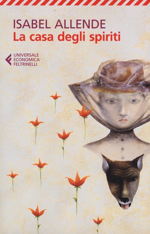 La casa degli spiriti  Isabel Allende Libro  Libraccioit