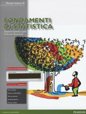 Image Result For Fondamenti Di Statistica Con Aggiornamento Online