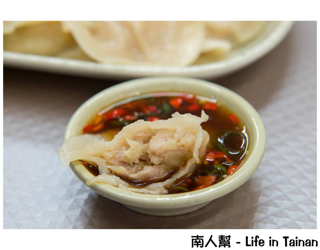 【臺南市北區-美食】在地飄香好味道~~鴻源金好吃牛肉麵(原上好吃) - 南人幫