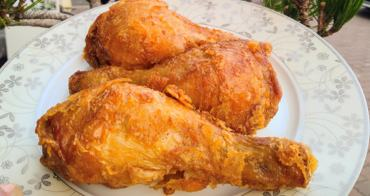 【台南美食】台南人氣美食串炸 台南本土新鮮溫體雞肉 來自日本京都神秘炸粉 涼了都好吃~~京都輔炸雞