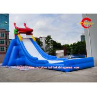 backyard water slide inflatable - 28 images - inflatable ...