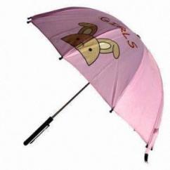 Children S Folding Beach Chair With Umbrella Transfer Shower Cartoon - Popular