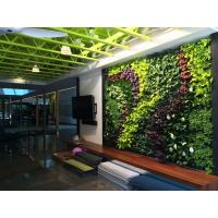 Customize Economical Artificial Green Wall Panel With