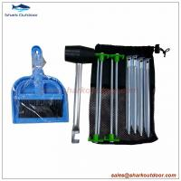 Outdoor camping tent accessories kit tent accessory set ...