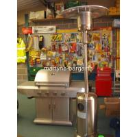 gas patio heaters b q