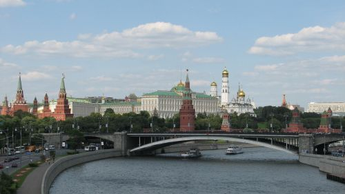 Moscow has an impressive number of smart city projects underway.