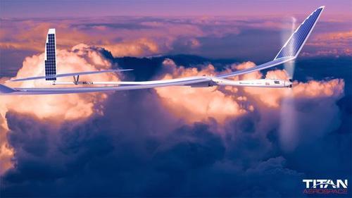 Source: Titan Aerospace