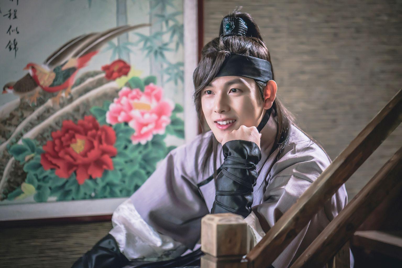 王在相愛第1集 免費線上看 韓劇 LINE TV-精彩隨看
