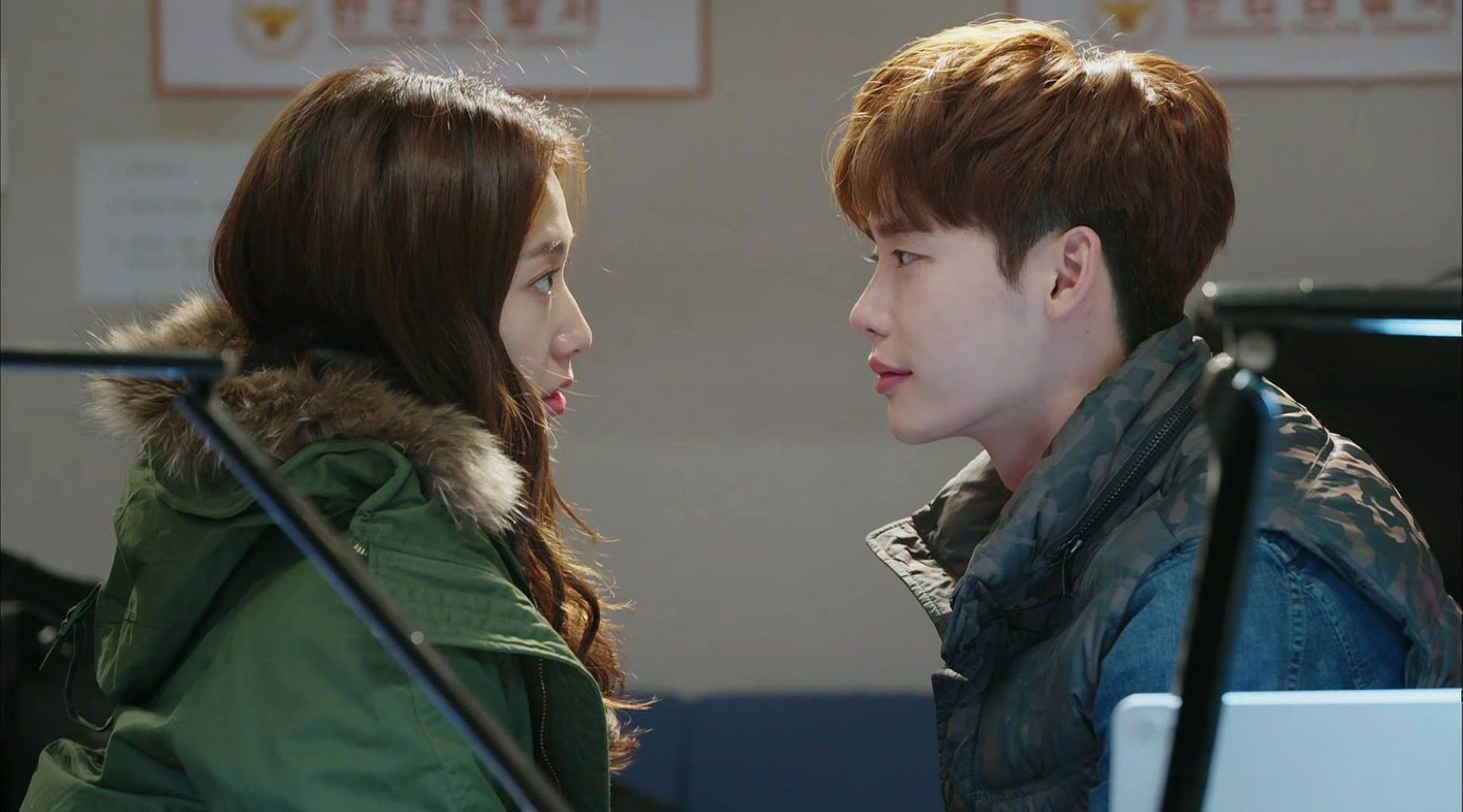 皮諾丘(舊)第1集 免費線上看 韓劇 LINE TV-精彩隨看