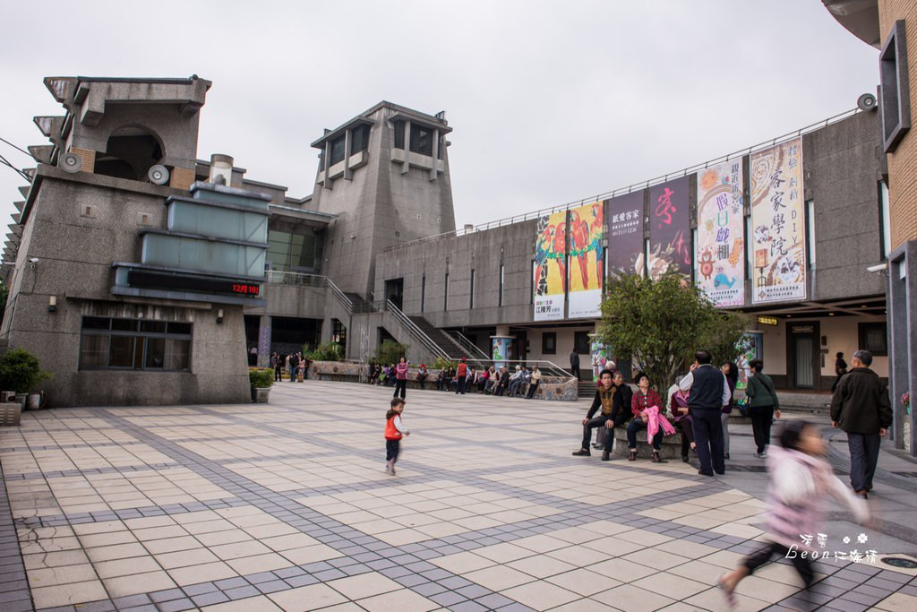三峽景點推薦》新北市客家文化園區 – 親子趴趴GO推薦