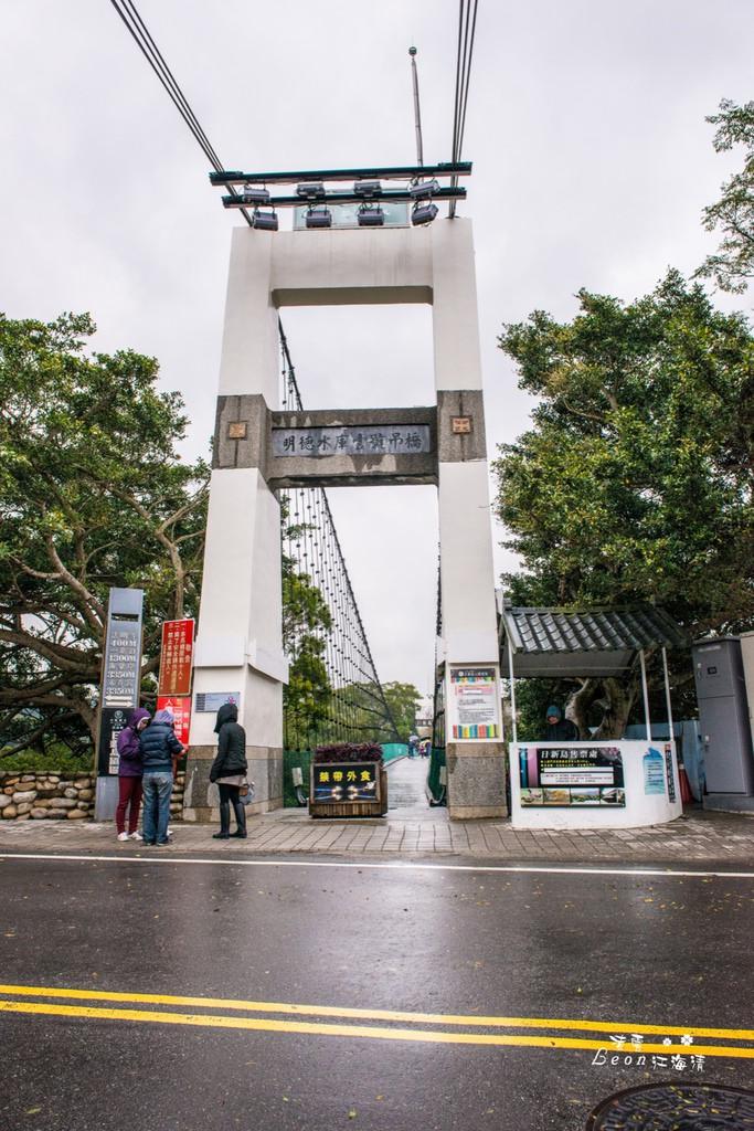 頭屋咖啡推薦》日新島水榭樓台 – 全台唯一島上咖啡館