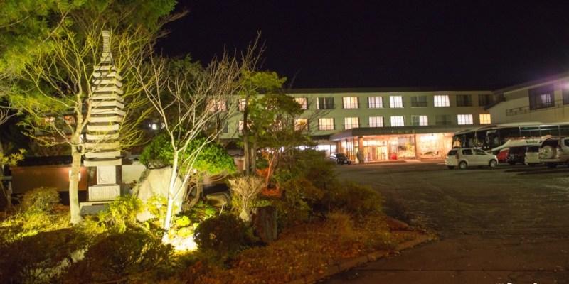 日本住宿推薦》青森十和田莊 - 日式溫泉旅館
