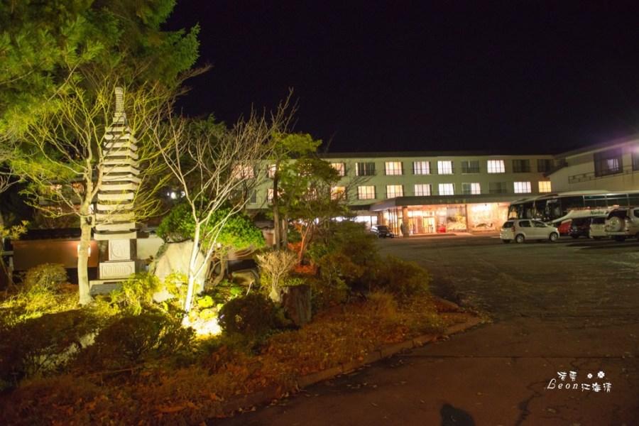 日本住宿推薦》青森十和田莊 – 日式溫泉旅館