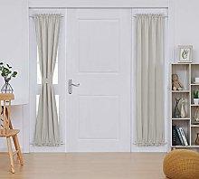 door curtain rods shop it now online
