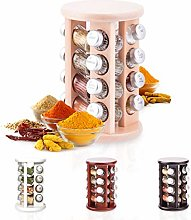 spice rack with spices included shop