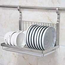 wall mounted dish drainer shop it now