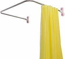 rideau de douche baignoire d angle