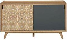 meuble de rangement conforama