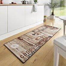 tapis de cuisine maison du monde