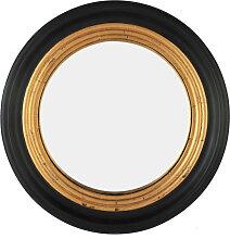 miroir rond bois comparer les prix et