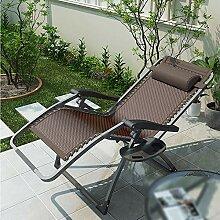 fauteuil de camping avec repose pieds