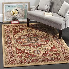 https www lionshome fr accessoires tapis persan rouge