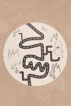 https www lionshome fr accessoires tapis rond vinyle