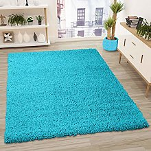 tapis rond turquoise comparer les