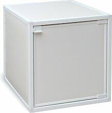 https www lionshome fr meubles cube de rangement avec porte