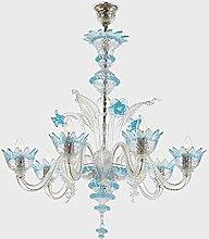 Sogni di cristallo® lampadario vetro soffiato veneziano ermes rosa, 3 luci, montatura oro. Stai Cercando Sogni Di Cristallo Lampadari Led Lionshome