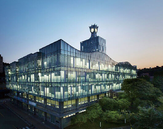 韓國中央大學Chung-Ang University
