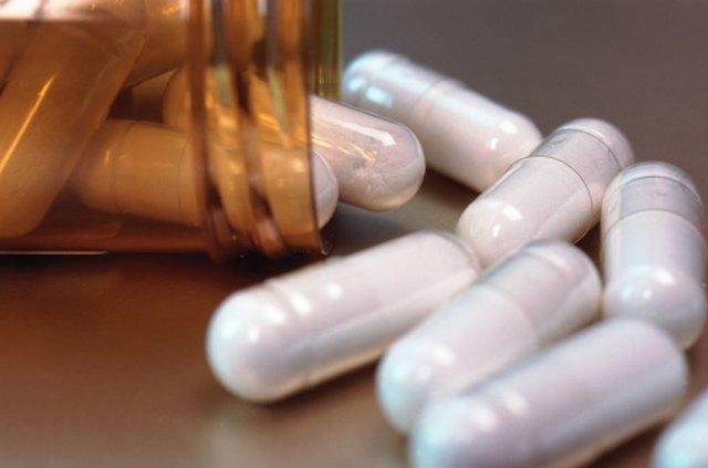 The Best Antibiotics to Treat a UTI | Livestrong.com