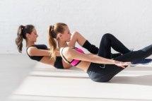 p90x ab exercises