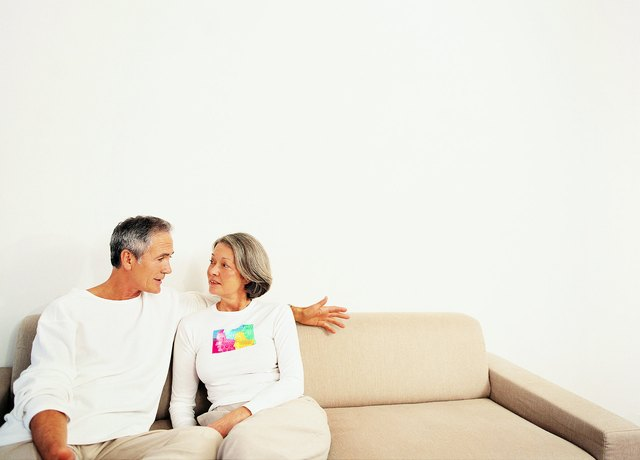 How to Win Your Husband Back After an Affair   Livestrong.com