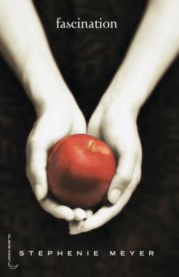 Couverture Twilight, tome 1 : Fascination