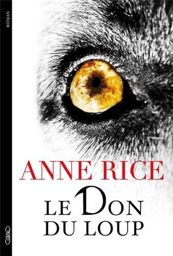 Couverture Le Don du Loup