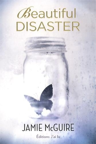 Couverture Beautiful, tome 1 : Beautiful Disaster
