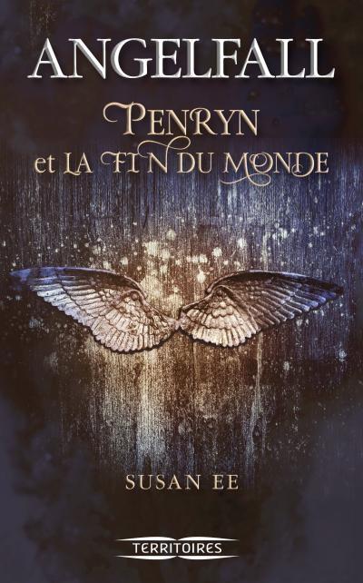 Couverture Angelfall, tome 1 : Penryn et la fin du monde