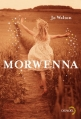 Couverture Morwenna Editions Denoël (Lunes d'encre) 2014