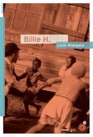 Couverture Billie H.